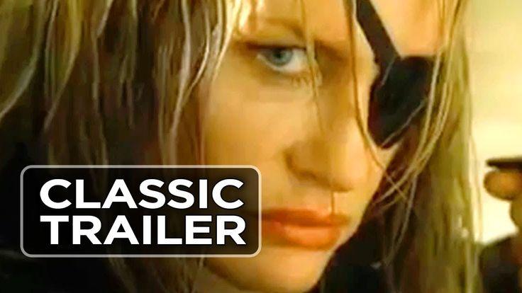Kill Bill: Vol. 2 (2004) Official Trailer - Uma Thurman, David Carradine...