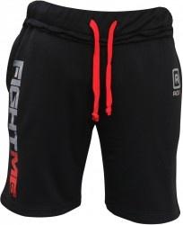 Authentic Fight ME Fleece Shorts UFC MMA Gym Bottoms Mens Sports Gym Pants Boxing Kick Mens http://www.rimsportsgear.com/