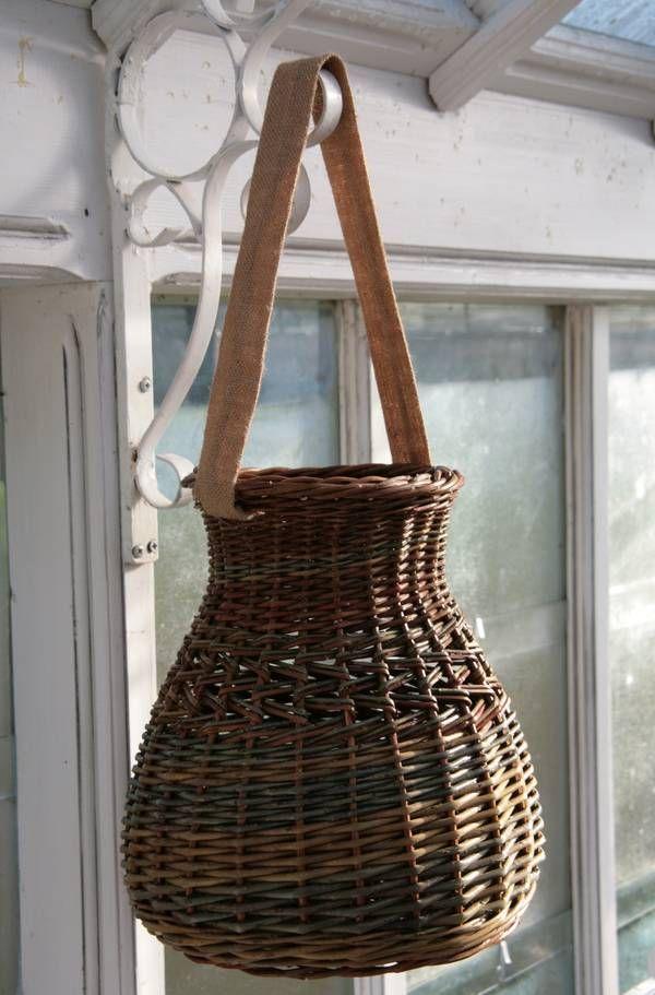 réalisations @ Marie-Jo MARAQUIN, artisan vannier – Loiret FRANCE