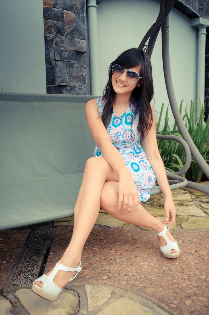 All sizes | Pevita Pearce for Sherenita Luna | Flickr - Photo Sharing!