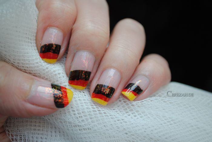 German Nails