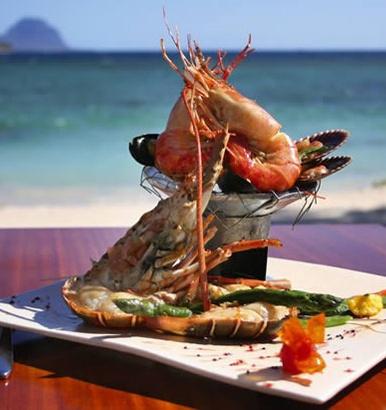 ☀ Le Café des Arts | Mauritius ☀  (http://www.facebook.com/BeautyOfMauritius) For more information about Vanilla Islands visit our blog vanillaislands.info/
