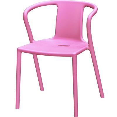 Den populære stolen Air finnes nå også som karmstol. Det praktiske materialet som gjør den like bruk...