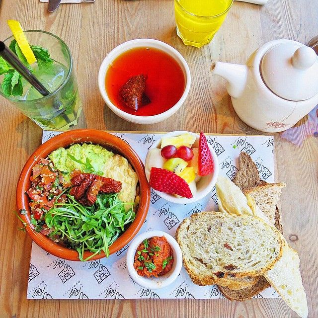 Healthy Brunch #nutricion #nutrition #nutricionista #healthy #health #salud #saludable #fit #dieta #madrid #brunch