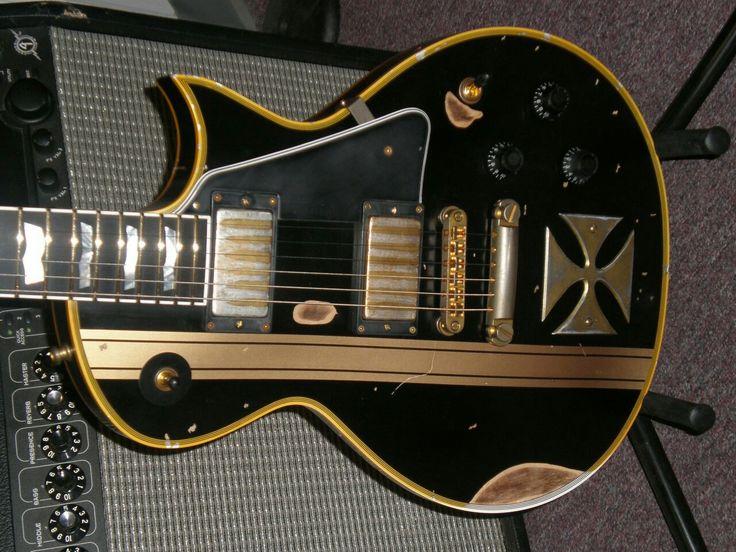 125 best james hetfields guitar collection images on pinterest guitars electric guitars and. Black Bedroom Furniture Sets. Home Design Ideas
