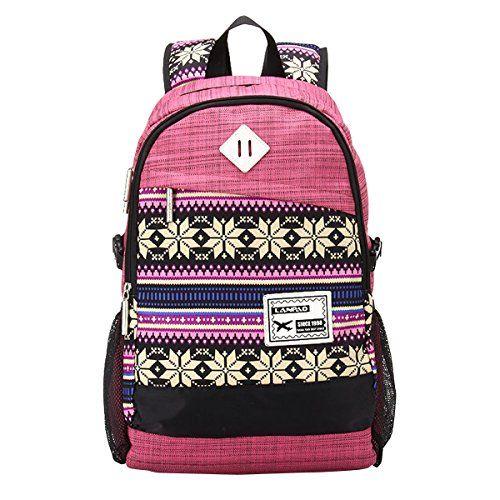 Btmall Backpacks For Boys And Girls Fashion Tribal Print School Bag (Pink) Btmall Backpacks http://www.amazon.com/dp/B00LZX1X2A/ref=cm_sw_r_pi_dp_LQqexb1TTMEQV