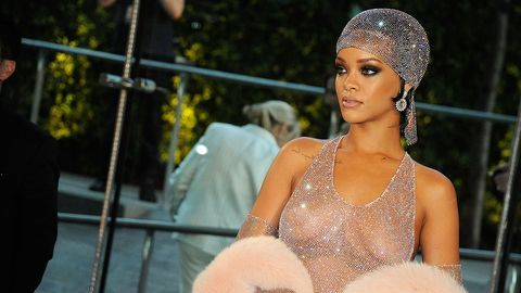 3 Rihanna Costumes To Try For Halloween If You're A Bad Gal - MTV