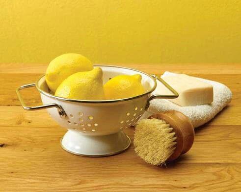 Los olores generan sensaciones, confort y bienestar en el hogar, como por ejemplo el limón mejora el estado de ánimo y quita el cansancio.