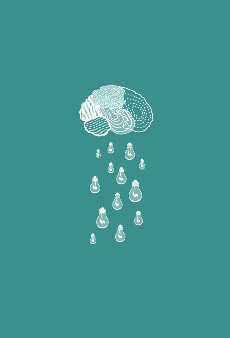 Lluvia_02  #Vectorial illustration