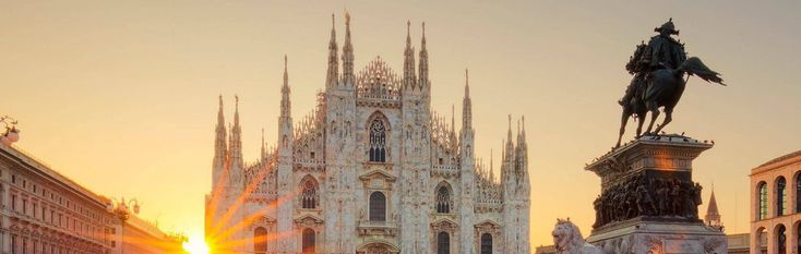 Visiting Milan in 2018? Then You Need To Follow This Design Guide #Milan #MilanDesignWeek #ISaloni #Design #DesignEvent #Travel #Luxury #DesignCity #Milano #Italy http://mydesignagenda.com/visiting-milan-2018-need-follow-design-guide/
