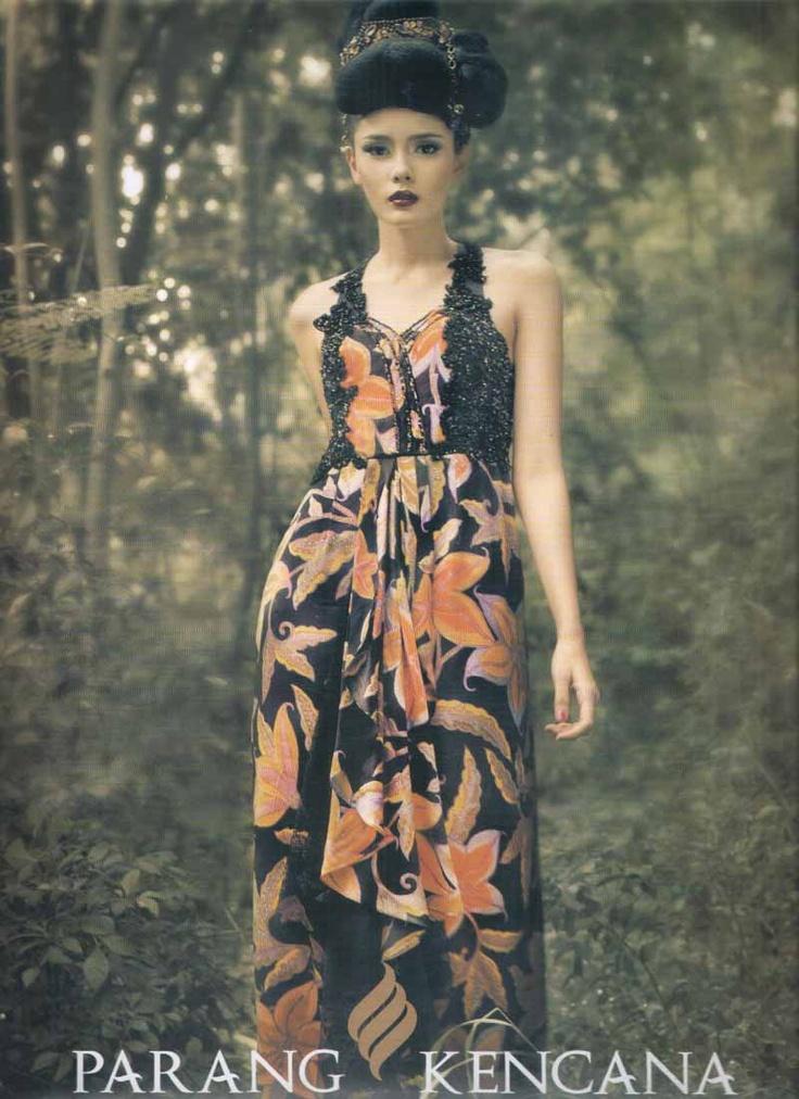 Tiara Westlake I Parang Kencana Campaign I Dewi Magazine I Nov 12  #photography #fashion #model