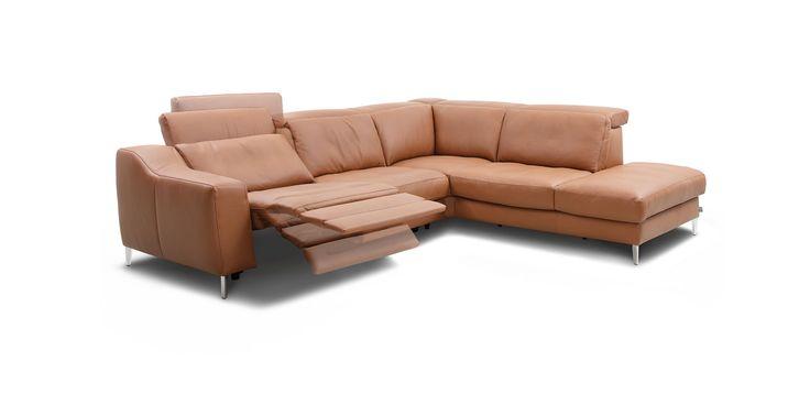 Curuba | Ewald Schillig brand - Hersteller von Polstermöbel, Sofas, Sessel und…