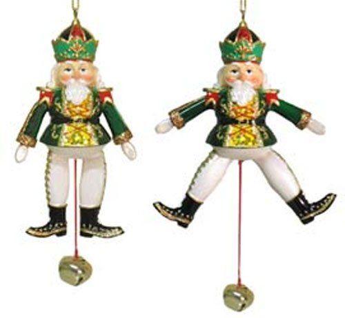 Nutcracker Puppet Ornament [H3686A] CD&G http://www.amazon.com/dp/B0097JPA9G/ref=cm_sw_r_pi_dp_e1AQub1FW87AV. HAVE IT!