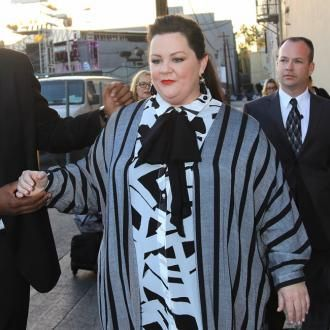 Melissa McCarthy is broadening her career and heading into the world of fashion!