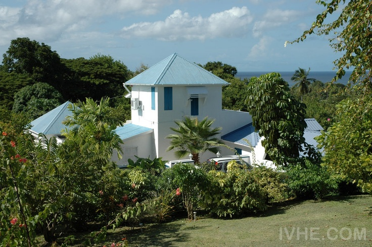IVHE Home Exchange - Property #0291 - Stunning Vacation Villa in the Tropical Paradise of Tobago