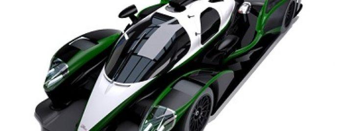 LMP2 : Zytek Motorsports révèle la Zytek « coupe »