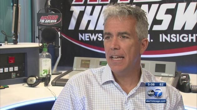 Ex-Republican Congressman Threatens 'I'm Grabbing My Musket' If Trump Loses