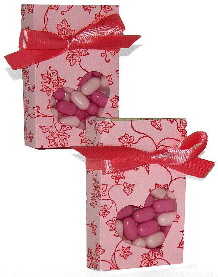 valentine box project