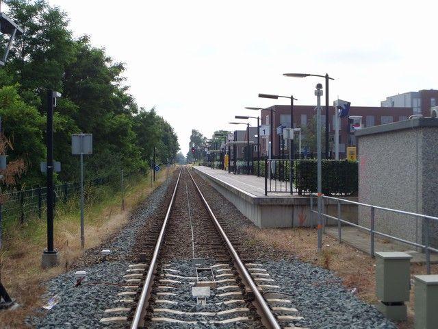 Station Gaanderen