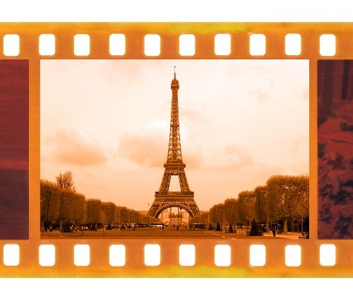 The 10 Best French Movies on Netflix for French Learners - not sure they are appropriate for my students - but maybe I'll check them out