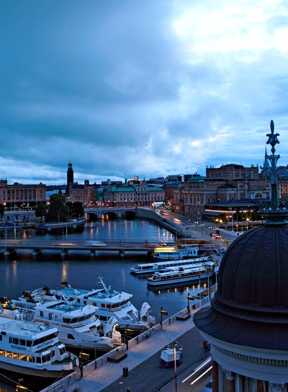 A Tour of Sweden's Rising Culinary Scene