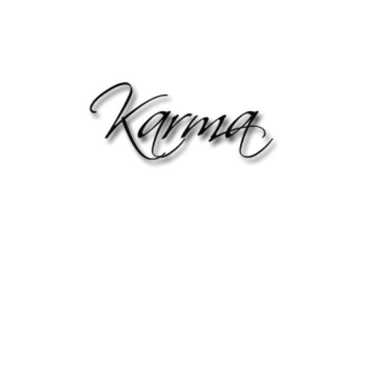 the 25 best karma tattoos ideas on pinterest good luck charms symbols hinduism symbols and. Black Bedroom Furniture Sets. Home Design Ideas