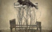 O Sonho de um homem estranho - F.DOSTOIEVSKY: Art Work, Amazing Art, Dark Bond, Architects Brother, Brother Projects, Robert Parkeharrison, Awesome Photography, Shana Parkeharrison, Photography Inspiration