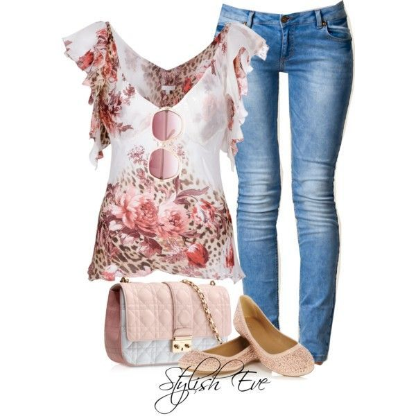 17 Best ideas about Summer Blouses on Pinterest | Spring clothes ...