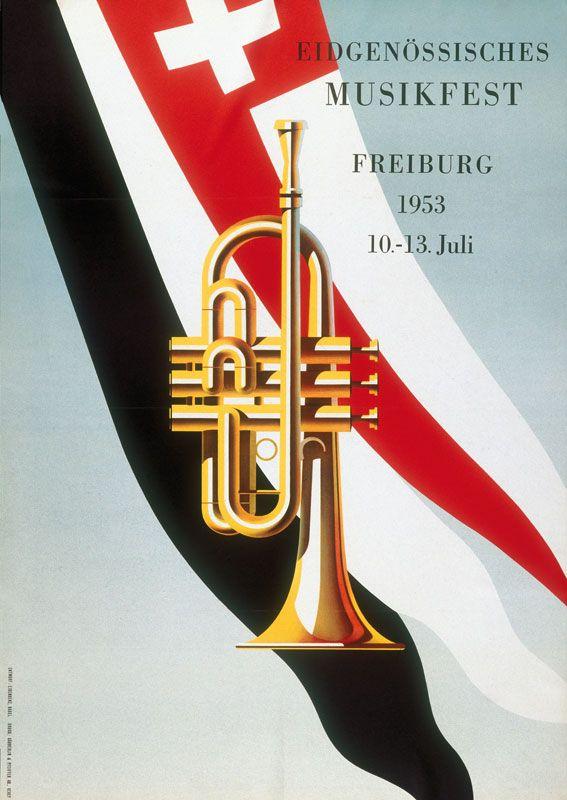 Spectacular Eidenbenz Hermann Musikfest Freiburg