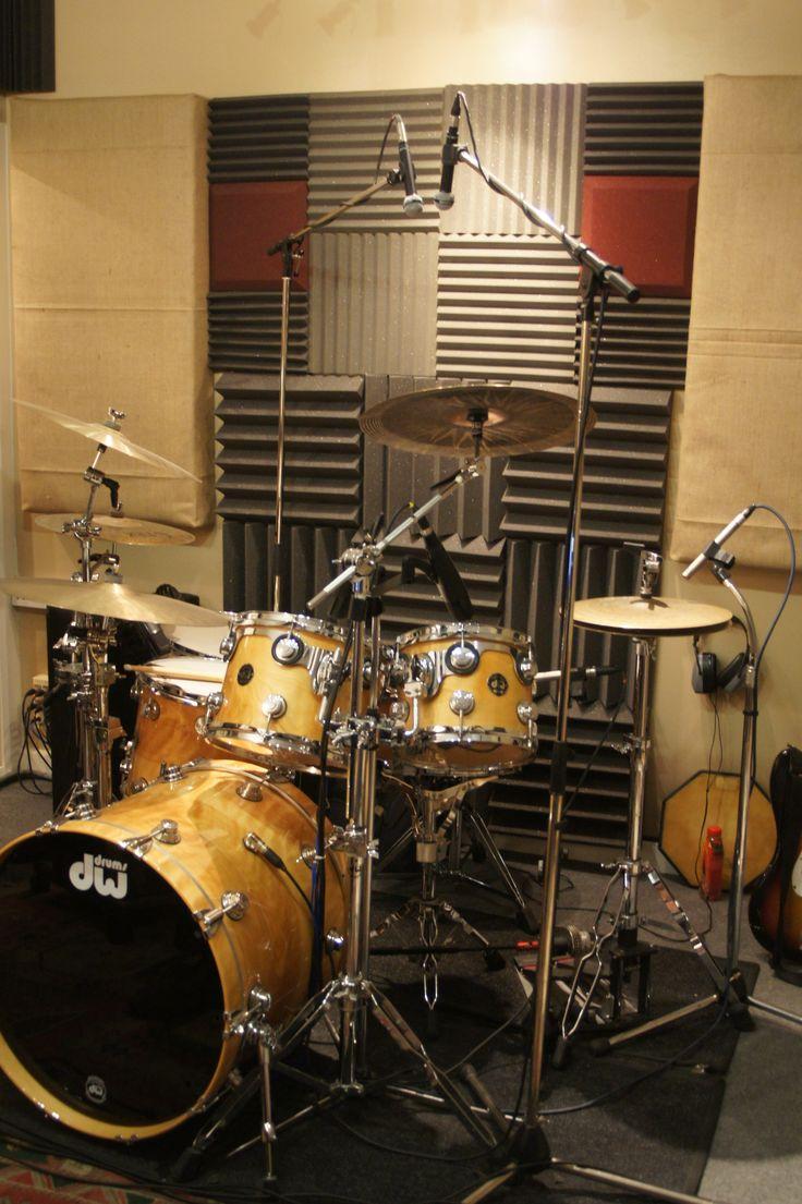 25 best drum room ideas on pinterest drum rock room and at jeff coopers drum studio jeff cooperdrum roommusic
