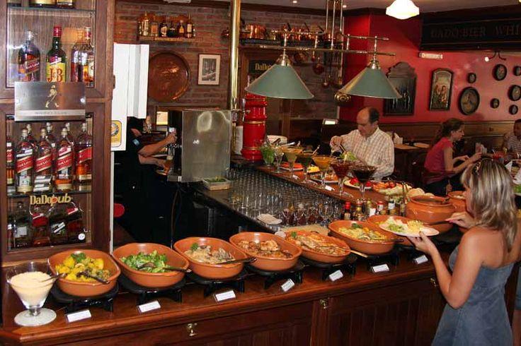 Balcao Buffet Para Restaurante Pesquisa Google Ideias