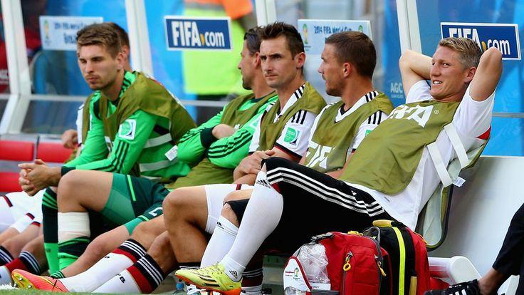 Coupe du Monde de la FIFA, Brésil 2014: Germany-Ghana - Photos » - FIFA.com