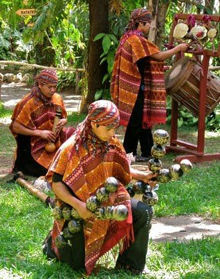 guatemalan musical instruments - Google Search