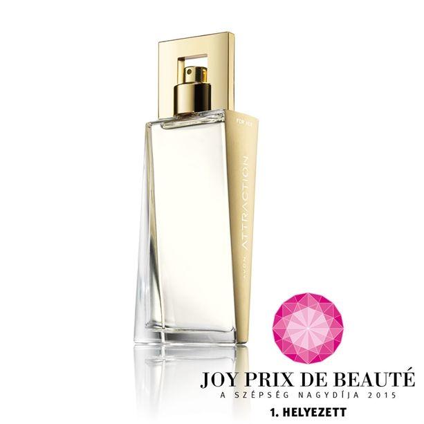 Avon Attraction for Her parfüm (50 ml)