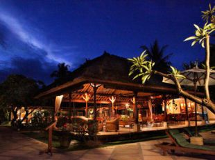 Puri Bagus Lovina - hotel di Bali