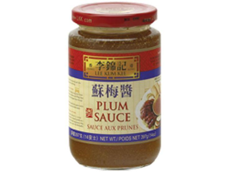 #Pruimensaus vind zijn oorsprong in de Chinese keuken.