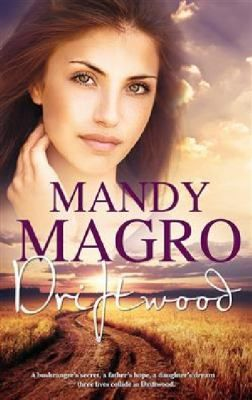 Taylor yearns to be a Jillaroo, so she hits the road and happens upon the country town of Driftwood. And there she meets Jay, whose passion for the outback is matched only by his rough and tumble bad boy lifestyle.