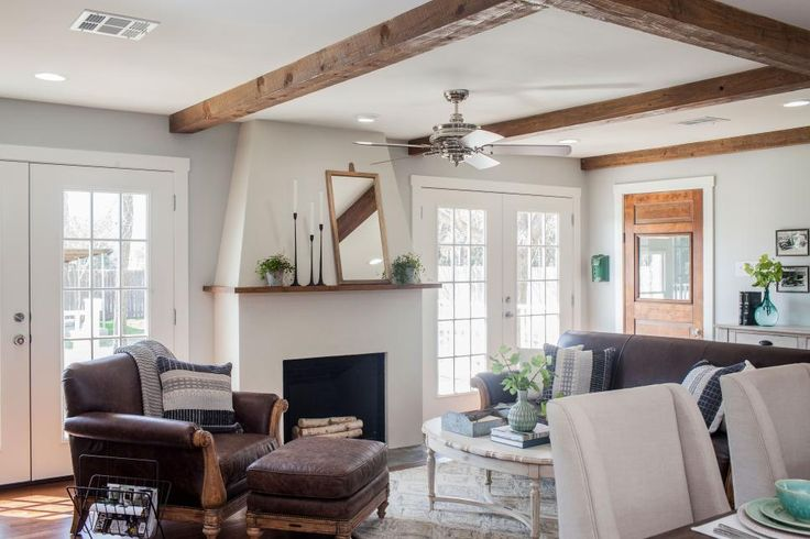 563 Best Hgtv Fixer Upper With Chip Joanna Images On