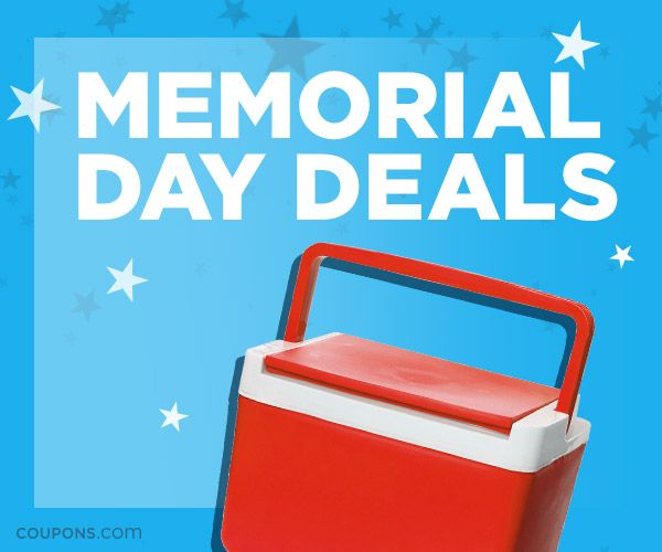 The BEST Memorial Day Sales 2015 - thegoodstuff