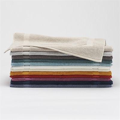 Superior Egyptian Cotton 900GSM Bath Mat (Set of 2) | ATG Stores