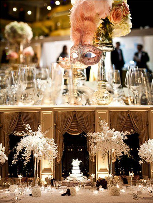 Nicole Rene Design {weddings, events, home decor, fashion & more}: Wedding #25: Amore Venezia