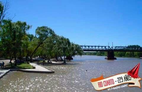 Nuestro río!!!