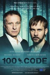 The Hundred Code (TV Series 2015– ) - IMDb New York Cop meets Nordic Noir in Copenhagen #Sky1 #NordicNoir