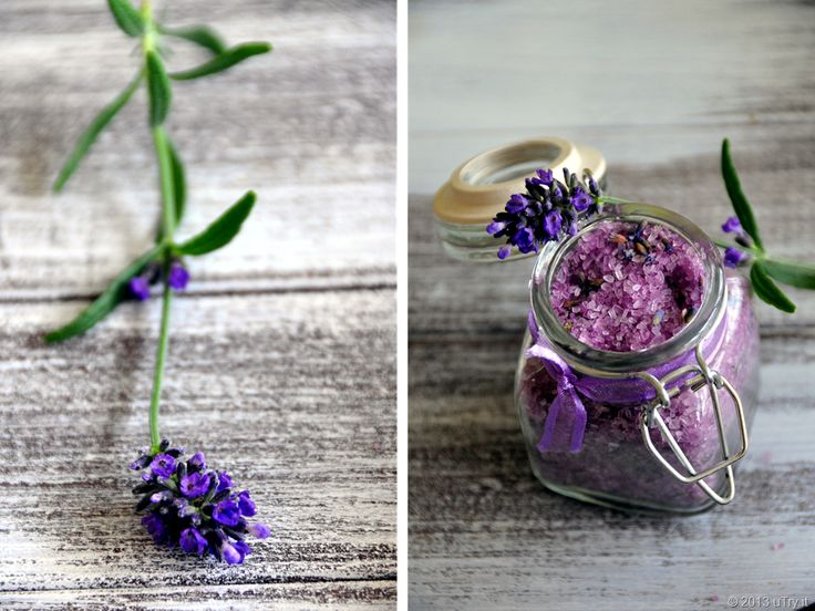 I just can't get enough of Lavender!!