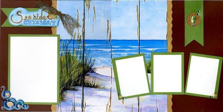 Seaside Getaway - 548