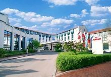 Freising. Eine kleine feine Stadt im Norden von München bietet so viele Besonderheiten nur wenige Meter zu Fuß vom Hotel entfernt. Es lohnt sich, diese zu erkunden - München Airport Marriott Hotel
