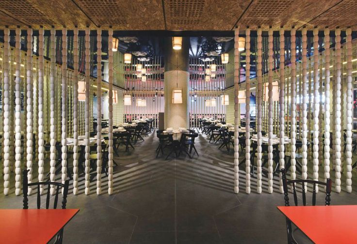 Academy Tiles - project 3084 - The Galeries Food Hall, Sydney