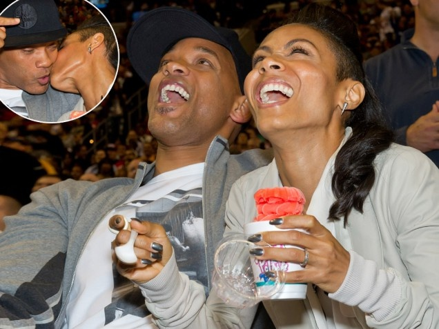 Will & Jada Smith | Cute Couples | Pinterest | Jada, The o ...