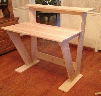 Check Out Http://homestudioguy.com! DIY, Build Plans, Recording. Recording  Studio FurnitureRecording ...