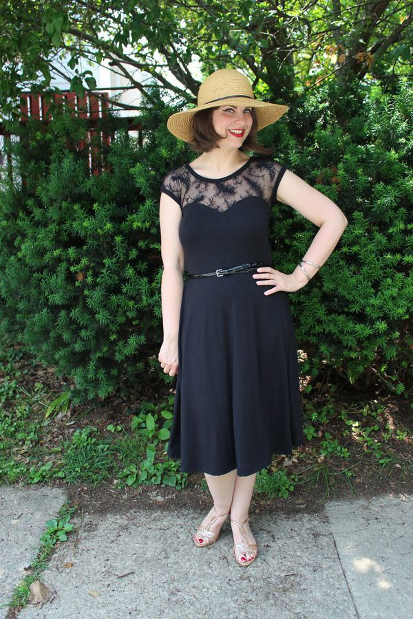 Pattern Reviews> Kitschy Coo> Comino Cap Top and Dress